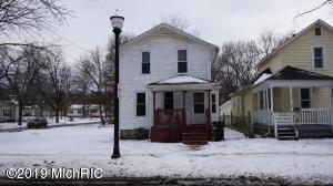 133 W Wilkins Street, Jackson, MI 49201