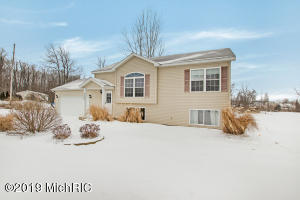 4380 Meadow Creek Lane, Dorr, MI 49323