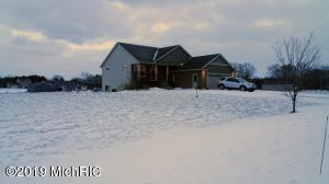 3819 Rabbit River Farms Drive, Dorr, MI 49323