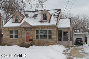2434 Mildred Avenue SE, Grand Rapids, MI 49507