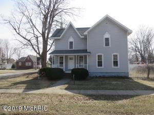 79 E Chicago Street, Quincy, MI 49082