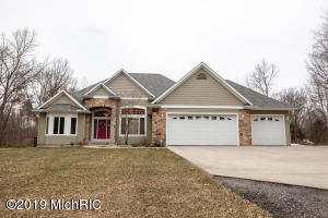 70718 Batchelor Drive, Niles, MI 49120