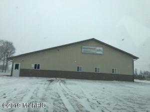 9020 Industrial Drive, Watervliet, MI 49098