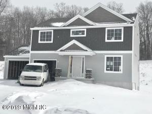 11722 Hardwood Ridge Drive, Sparta, MI 49345