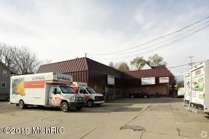 1014-24 Franklin Street SE, Grand Rapids, MI 49507