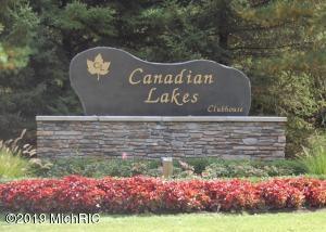 12035 Belle Isle Drive, Canadian Lakes, MI 49346