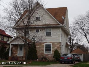 2332 MADISON Avenue SE, Grand Rapids, MI 49507