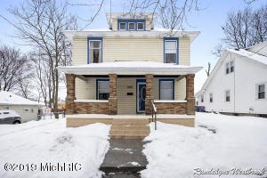 1016 Evergreen Street SE, Grand Rapids, MI 49507