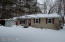 7603 Eighth Street, Canadian Lakes, MI 49346