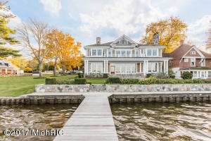 1967 South Shore Drive, Holland, MI 49423