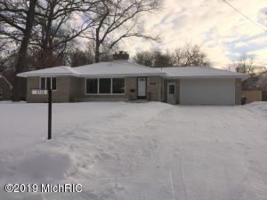 2720 BROOKLYN Avenue SE, Grand Rapids, MI 49507