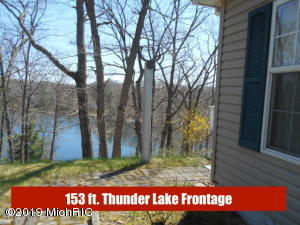 5933 E Trail Ridge Road, Fountain, MI 49410