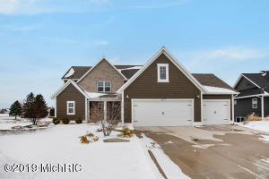 1537 Providence Cove Court, Byron Center, MI 49315