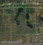 193 Acre Forest, Baldwin, MI 49304