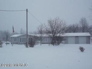 5640 Thornapple Lake Rd Parcels A&B Road, Nashville, MI 49073