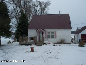 6128 W Cannonsville Road, Lakeview, MI 48850