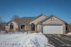 14111 24th Avenue, Marne, MI 49435