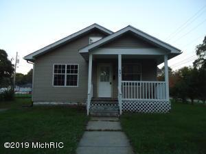 601 N Prospect Street, Sturgis, MI 49091