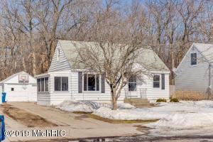 857 Marcia Street SW, Wyoming, MI 49509