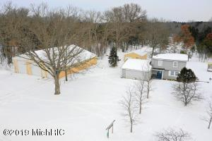6071 W 13 Mile Road, Bitely, MI 49309