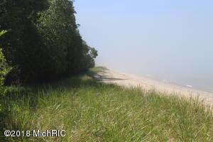 Lot 4 N. Lakeview Road, Bear Lake, MI 49614