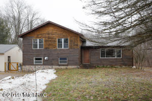 1251 112th Avenue, Otsego, MI 49078
