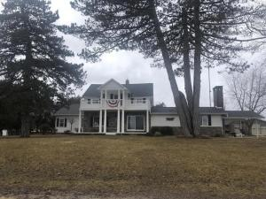 4140 S Rumsey Road, Pittsford, MI 49271
