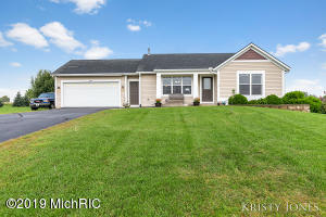 3459 Lone Oak Lane, Dorr, MI 49323