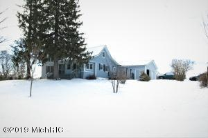 11576 Sprague Street NE, Sand Lake, MI 49343