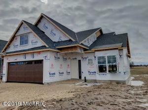 West Wind #38. Expected completion July 2019.