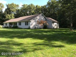 3332 Hall Road, Muskegon, MI 49442