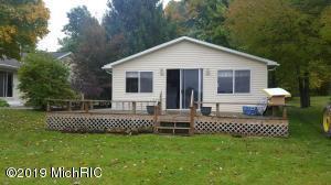 4886 Beech Drive, Lakeview, MI 48850