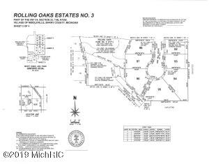 Lots 1-21 Rolling Oaks Estates NO. 3, Middleville, MI 49333
