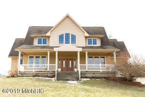 10503 W Kinsel, Vermontville, MI 49096