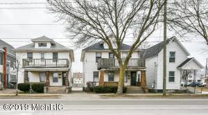 937-951 Fulton Street W, Grand Rapids, MI 49504