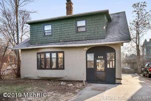 506 Prospect Avenue SE, Grand Rapids, MI 49503