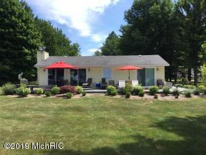 7739 N Old Channel Trail, Montague, MI 49437