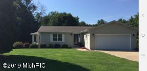 3501 W Circle Drive Drive, Hart, MI 49420