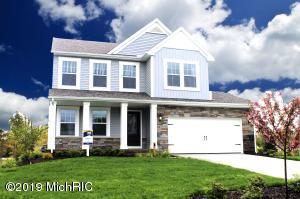 1304 Cedarwood Street, Greenville, MI 48838