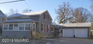 180 Church Street, Saranac, MI 48881