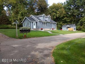 10537 Wildwood Drive, Richland, MI 49083
