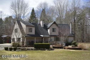 36953 Mill Lake Road, Gobles, MI 49055