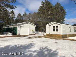 11703 Jouppi Rd, Bear Lake, MI 49614