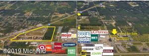 5899 Commerce Center Drive, Muskegon, MI 49444
