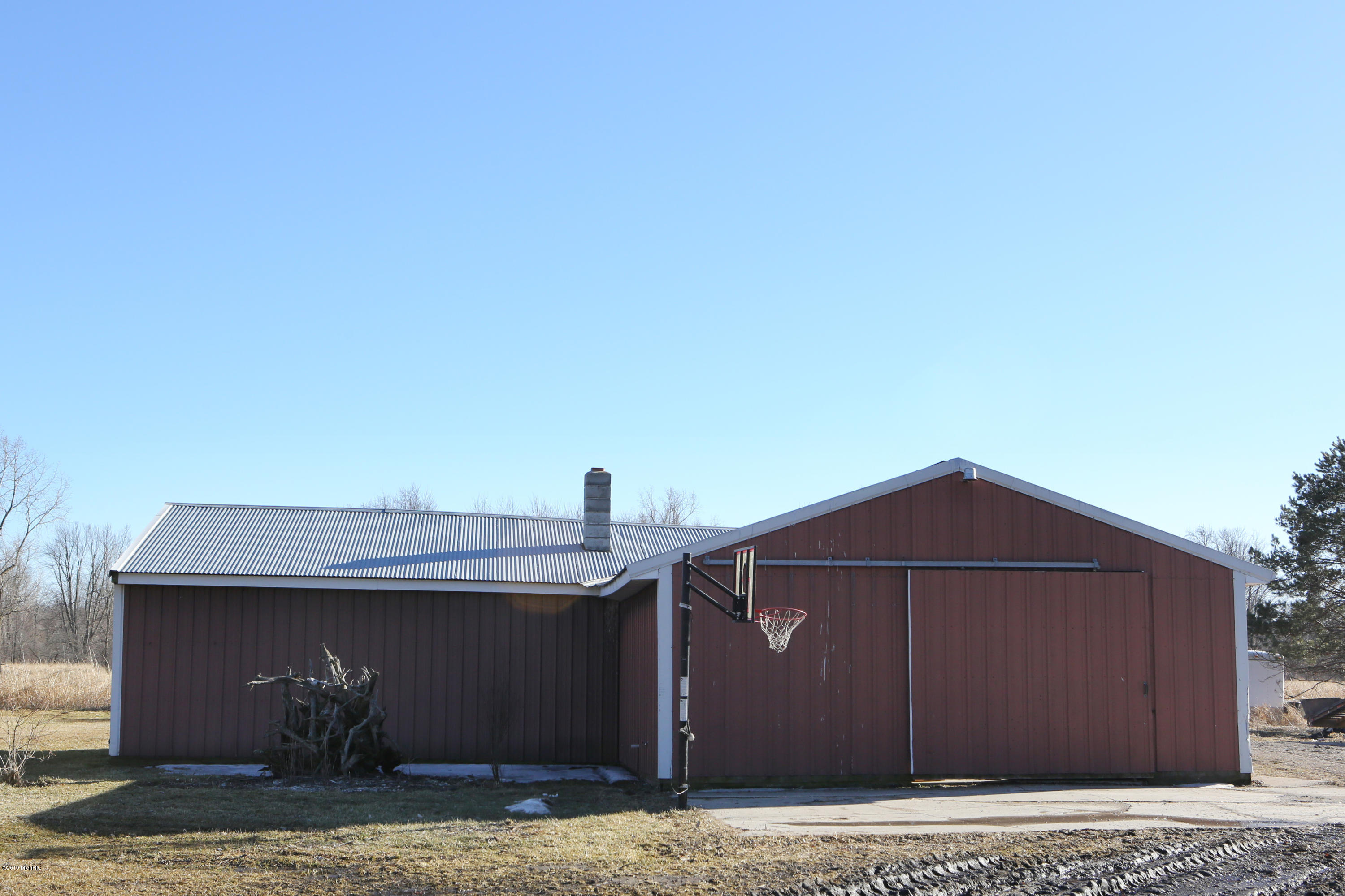 1289 Church Road NW, Edmore, 48829, MLS # 19010641 | Greenridge Realty, Inc