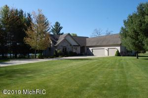 6750 Mayfair Drive, Canadian Lakes, MI 49346
