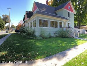 150 Washington Street, Bronson, MI 49028