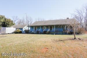 1879 S 44th Street, Galesburg, MI 49053