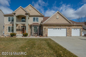 6050 Waters Ridge Court, Kalamazoo, MI 49009
