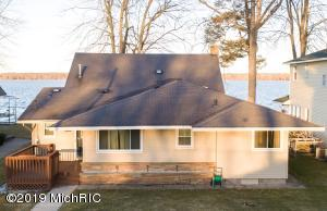 Property for sale at 3265 Sandy Beach Street, Wayland,  Michigan 49348